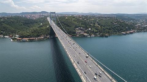Bayramda Hangi Köprüler Ücretsiz Olacak?