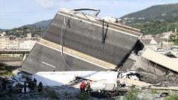 Çöken Köprünün Enkazından Yardım Çığlıkları Yükseliyor