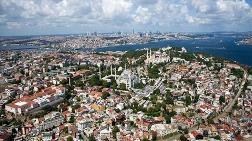 """""""İBB Kentsel Dönüşüme 1 Milyar Lira Pay Ayırdı"""""""
