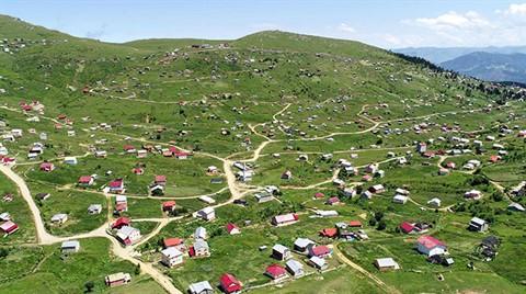 Doğu Karadeniz'de Kaçak Yapılar İçin 'İmar Barışı' Başvurusu 70 Bini Buldu