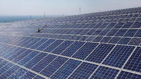İzmir'de Japon Ortaklı Güneş Enerjisi Yatırımı