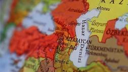 Hazar Denizi'nin Gelecekte Kuruma İhtimali Var