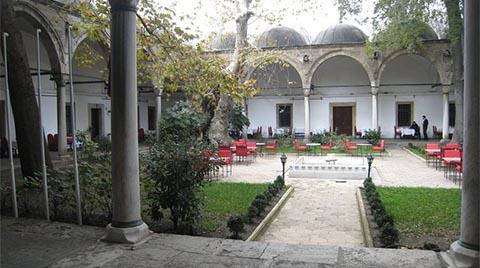 Sinan'ın 467 Yıllık Eserine Restorasyon