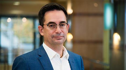 ECE Türkiye'nin Yeni CEO'su Stefan Zeiselmaier