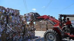 Ümraniye Belediyesi, Atıkları Ekonomiye Kazandırıyor