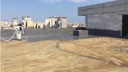 BTM Ürünleri Antalya Doğu Garajı Kültür ve Ticaret Merkezi Projesinin Tercihi Oldu