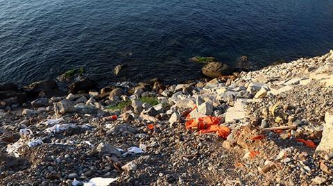 Deniz Kıyısına Dökülen Hafriyata İnceleme