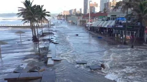 Marmara Depremi İçin Korkutan Tsunami Uyarısı