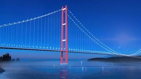 Çanakkale Köprüsü Bölge Yatırımlarını Artıracak