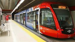 Gayrettepe-Bağcılar Metrosu Bu Yıl Açılıyor