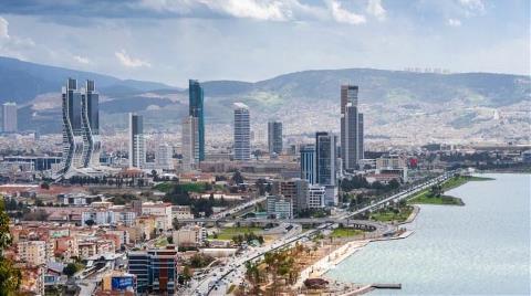İzmir, Konut Satışlarında İstanbul'u 10'a Katladı