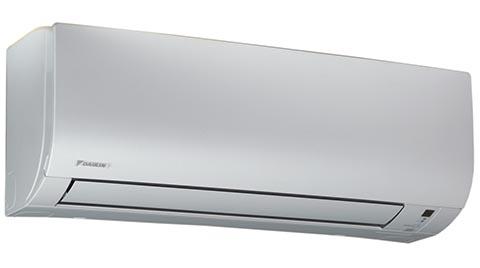 Daikin'in Shira Eco Kliması, Çevreci R32 ile Üretiliyor