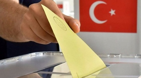"""Cumhurbaşkanlığı """"Yerel Seçim Manifestosu"""" Hazırlıyor"""