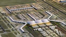 Yeni Havalimanı'nın Ulaşım İhalesi Sonuçlandı