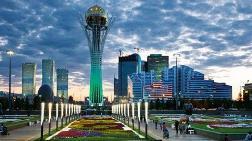 """Kazak Yetkililer """"İpek Yolu Ortak Tur Paketi""""nden Umutlu"""