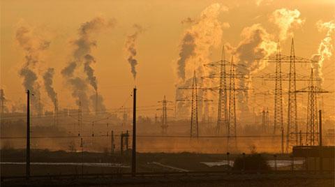 İklim Değişikliği ile Mücadelede 'Karbon Vergisi' Gelebilir