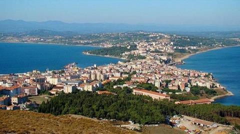 """Mutlu Şehir"" Sinop'ta Yeni Hedef İnanç Turizmi"