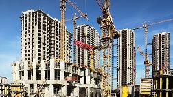 Kentsel Dönüşüm - Van'daki İnşaat Sektörü Temsilcilerinden Fırsatçılara Tepki