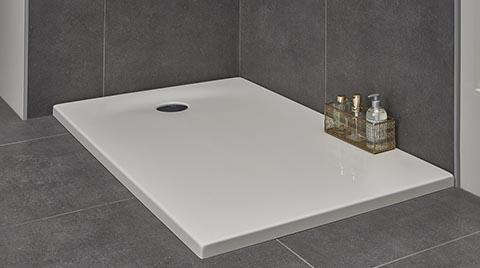 VitrA Smooth'la Banyolarda Modern Görünüm
