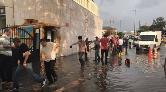 İstanbul'da Sonbahar: Mevsim Yağmurları Yine Altyapıyı Vuruyor