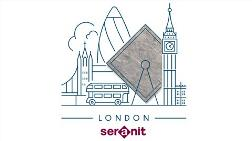 Seranit Londra Showroom'u Açılıyor