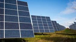 Özbekistan'dan Yenilenebilir Enerji Atağı