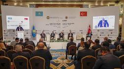 Türkiye Kazakistan Ticaret Hacmi Genişliyor