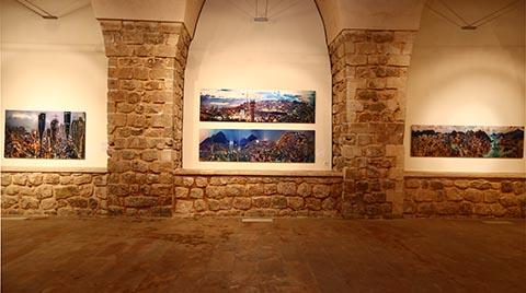 Murat Germen'in Fotoğraf Yolculuğu Mardinlilerle Buluşuyor