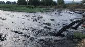 Tire'de Tesisten Çıkarılan Kimyasal Atıklar Ovaya Dökülüyor