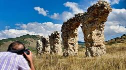 Su Kemeri Sanıldı Ama Bazilika Çıktı