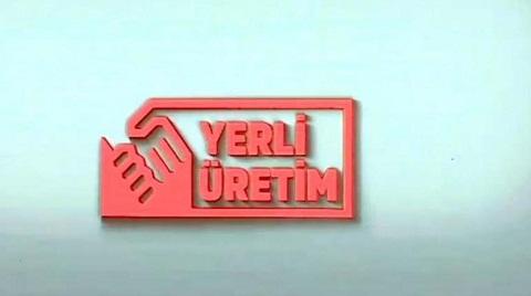 """İşte, Türkiye'nin """"Yerli Üretim Logosu"""""""