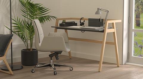 Bürotime, Yeni Nesil Ürünleriyle Orgatec Fuarı'nda