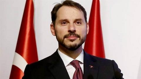 Bakan Albayrak Orta Vadeli Ekonomik Programı Açıklıyor