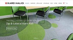 Ofisler İçin Karo Halı Modelleri www.karohalici.com Açıldı