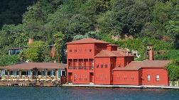 İstanbul Boğazı'nda 60 Yalı Satışta