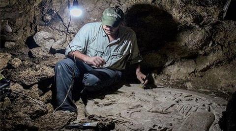 Maya Sunağında Yılan Krallara Dair Yeni Bilgiler Bulundu