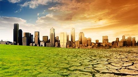 """""""İklim Dostu Yatırımlar Yapılmalı"""""""