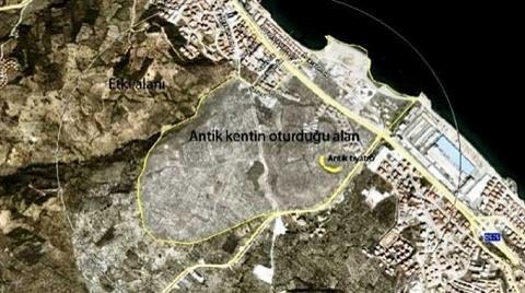 Bursalılar Antik Kent Üzerine AVM'ye Tepkili