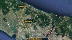 İddia: Çinliler Kanal İstanbul'a Talip