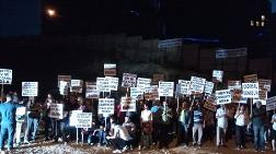 Kentsel Dönüşüm - Fikirtepe Mağdurları Çadır Nöbetinde