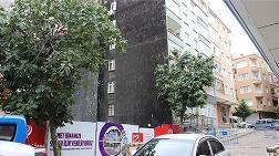 Yıkılma Riski Olan Binanın Boşaltılmasına İlişkin Açıklama