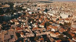 Gaziantep'in Tarihi Yapıları 'Ayağa Kalkıyor'
