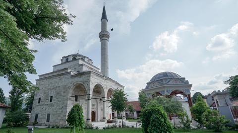 Bosna Hersek'in Kartpostallık Camileri