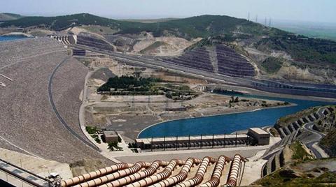 Atatürk Barajı'nı İnşa Eden Şirket Konkordato İstedi