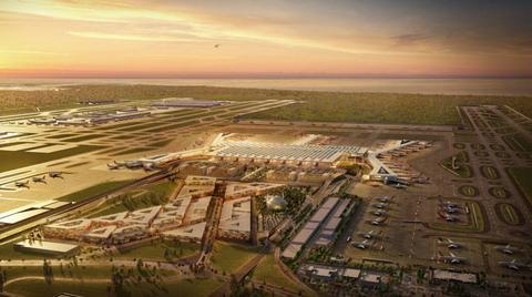 Yeni Havalimanına Taşınma Tarihi Açıklandı