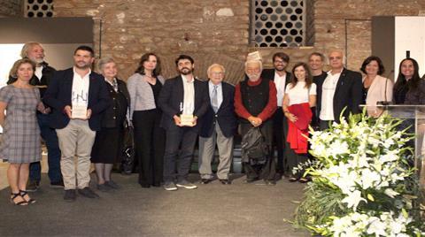 Akdeniz Mimar Sinan Ödülü Sahiplerini Buldu