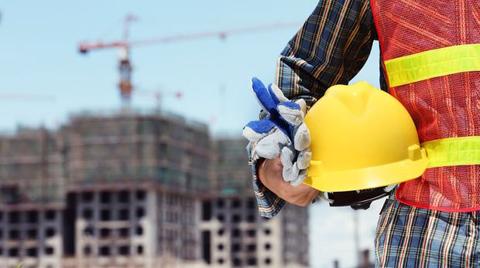 Eylülde 157 İşçi İnşaatta Can Verdi