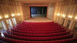 Ankara Operası 70 Yıl Önceki Görünümüne Kavuştu