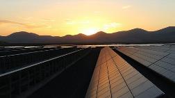 Güneş Enerjisinde Bin Megavatlık YEKA İhalesi