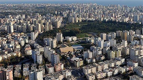 """""""İstanbul Konut Piyasasındaki Hareketlilik Yerini Durağanlığa Bıraktı"""""""